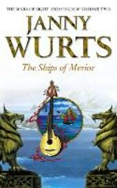 Ships of Merior (The Wars of Light and Shadow, Book 2)