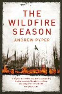 Ebook in inglese Wildfire Season Pyper, Andrew