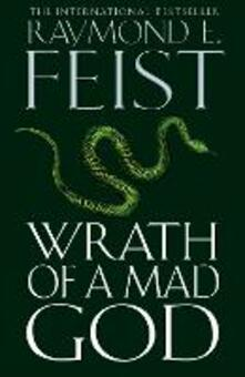 Wrath of a Mad God (Darkwar, Book 3)