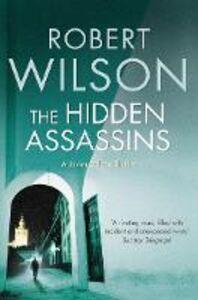 Ebook in inglese Hidden Assassins Wilson, Robert