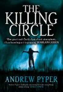 Ebook in inglese Killing Circle Pyper, Andrew