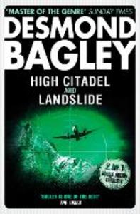 Ebook in inglese High Citadel / Landslide Bagley, Desmond