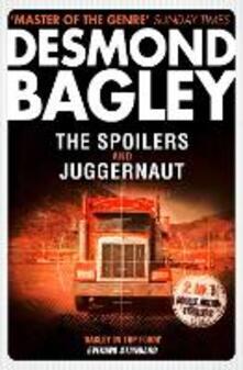 Spoilers / Juggernaut