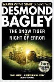 Snow Tiger / Night of Error