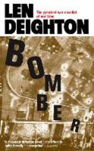 Ebook in inglese Bomber Deighton, Len