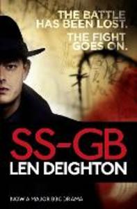 Ebook in inglese SS-GB Deighton, Len