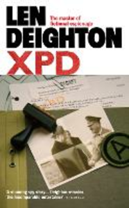 Ebook in inglese XPD Deighton, Len