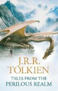 Ebook in inglese Tales from the Perilous Realm: Roverandom and Other Classic Faery Stories Tolkien, J. R. R.