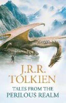 Tales from the Perilous Realm: Roverandom and Other Classic Faery Stories