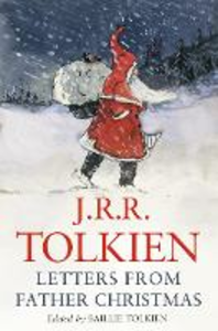 Ebook in inglese Letters from Father Christmas Tolkien, J. R. R.