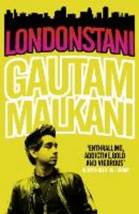 Ebook in inglese Londonstani Malkani, Gautam