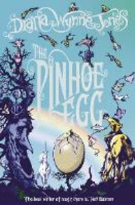 Ebook in inglese Pinhoe Egg (The Chrestomanci Series, Book 7) Jones, Diana Wynne