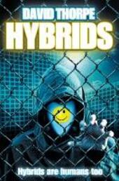 Hybrids: Saga Competition Winner