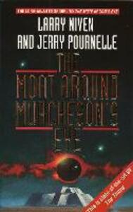 The Moat Around Murcheson's Eye - Larry Niven,Jerry Pournelle - cover
