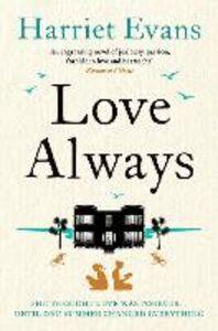 Ebook in inglese Love Always Evans, Harriet