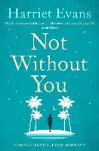 Ebook in inglese Not Without You Evans, Harriet