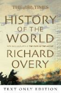 Ebook in inglese Times History of the World Overy, Richard