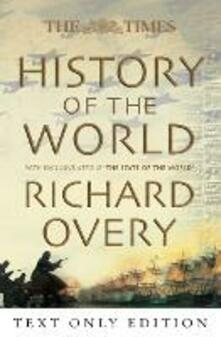 Times History of the World