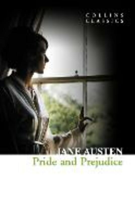 Pride and Prejudice - Jane Austen - 2