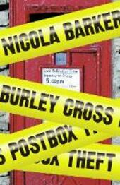 Burley Cross Postbox Theft