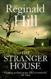 Ebook in inglese Stranger House Hill, Reginald