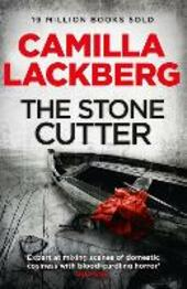Stonecutter (Patrick Hedstrom and Erica Falck, Book 3)