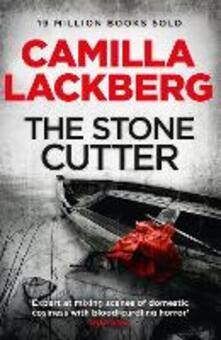 Stonecutter (Patrik Hedstrom and Erica Falck, Book 3)