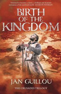 Ebook in inglese Birth of the Kingdom Guillou, Jan