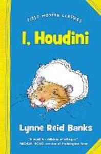 Ebook in inglese I, Houdini (First Modern Classics) Banks, Lynne Reid
