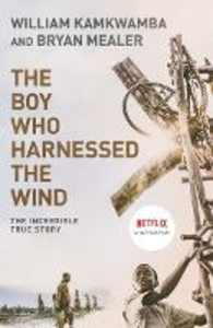 Ebook in inglese Boy Who Harnessed the Wind Kamkwamba, William
