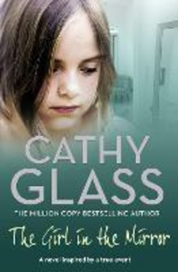Ebook in inglese Girl in the Mirror Glass, Cathy