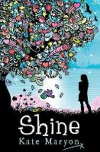 Ebook in inglese Shine Maryon, Kate