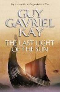 Ebook in inglese Last Light of the Sun Kay, Guy Gavriel