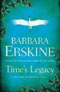 Ebook in inglese Time's Legacy Erskine, Barbara