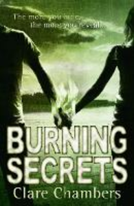 Ebook in inglese Burning Secrets Chambers, Clare