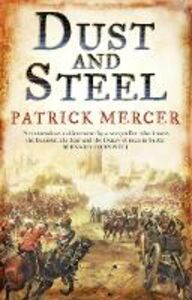 Ebook in inglese Dust and Steel Mercer, Patrick