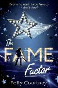 Ebook in inglese Fame Factor Courtney, Polly