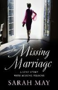 Ebook in inglese Missing Marriage May, Sarah