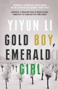 Ebook in inglese Gold Boy, Emerald Girl Li, Yiyun