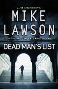 Ebook in inglese Dead Man's List Lawson, Mike