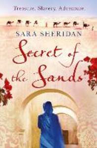 Ebook in inglese Secret of the Sands Sheridan, Sara
