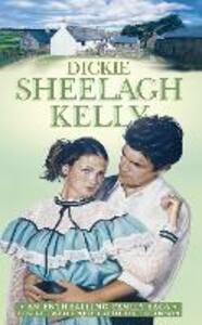 Dickie - Sheelagh Kelly - cover
