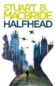 Ebook in inglese Halfhead MacBride, Stuart B.