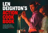 Action Cook Book