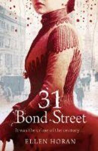 Ebook in inglese 31 Bond Street Horan, Ellen