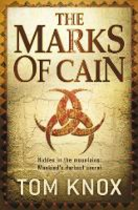 Ebook in inglese Marks of Cain Knox, Tom