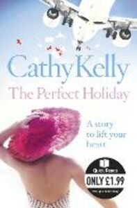 Ebook in inglese Perfect Holiday Kelly, Cathy