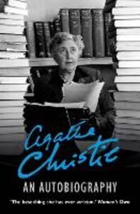 Ebook in inglese Autobiography Christie, Agatha