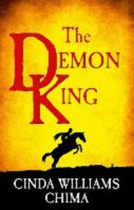 Ebook in inglese Demon King (The Seven Realms Series, Book 1) Chima, Cinda Williams