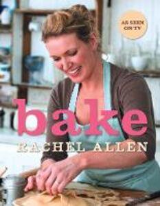 Ebook in inglese Bake Allen, Rachel